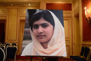 Malala, nobel prize, club of ports, jean-paul carteron, crans montana forum, monaco ambassadors club, monte-carlo, african women forum, monaco, irina bokova, unesco, brussels