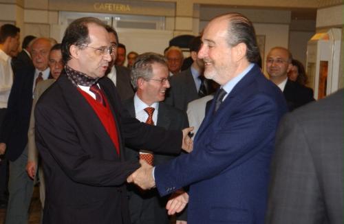 Jean-Paul Carteron, Cercle des Ambassadeurs à Paris