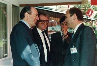 Cercle des Ambassadeurs, Monaco Ambassadors Club, Jean-Paul Carteron