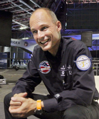 Jean-Paul Carteron, Crans Montana Forum, Solar Impulse, Bertrand Piccard, Monaco Ambassadors Club