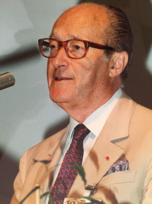 Jean-Paul Carteron, Cercle des Ambassadeurs, Monaco Ambassadors Club