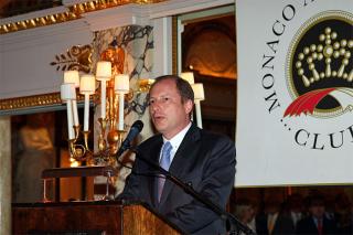 Monaco Ambassadors Club