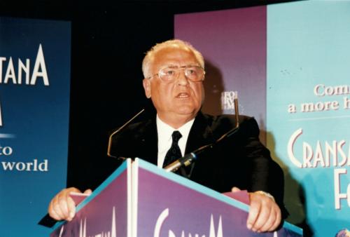 Jean-Paul Carteron, Cercle des Ambassadeurs à Paris, Monaco Ambassadors Club