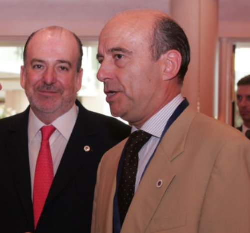 Jean-Paul Carteron, Monaco Ambassadors Club